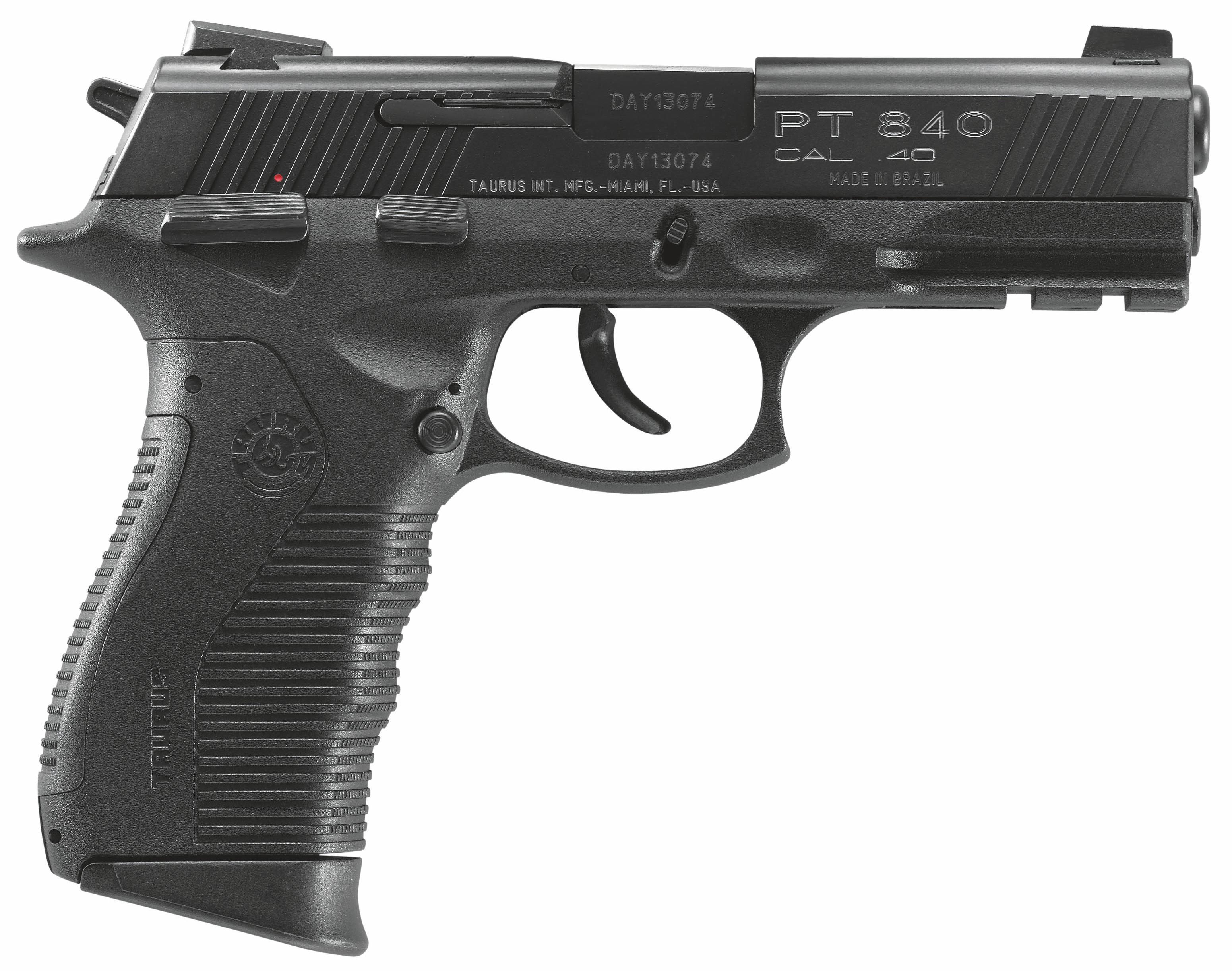 Taurus PT840